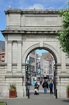St. Stephen's Green, Dublin | Flickr - Photo Sharing!
