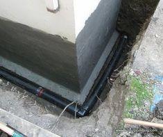 33 best underpinning ideas images foundation repair basement rh pinterest com