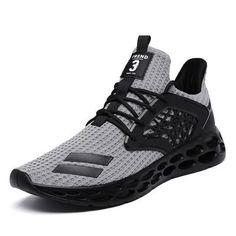 hot sales 71230 8a06d Men Air Running Shoes For Men Basket Sneakers Zapatillas Hombre Sport Shoes  Male Trainers Air Mesh Athletic Outdoor Men Shoes