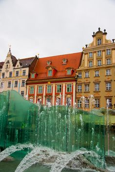 Market Square Fountain | por elrina753
