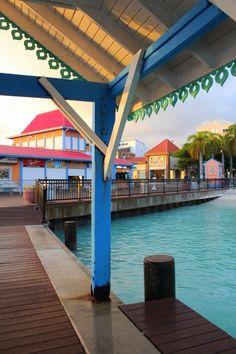 Philipsburg, Sint Maarten. #stmaarten #stmartin
