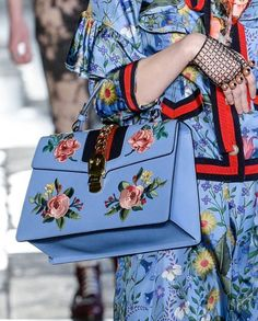Fashion Inspiration | Runway: Gucci Resort 2017, New York City