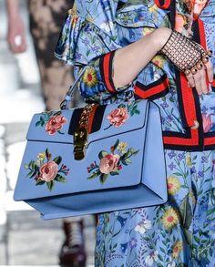Fashion Inspiration | Runway: Gucci Resort 2017, New York City