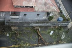 Puerto Rico Was Totally Screwed Even Before Hurricane Maria