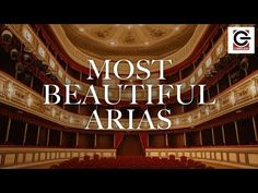 Opera Arias, Human Voice, Music Writing, Music Mix, Best Songs, Classical Music, Youtube, Most Beautiful, Countries
