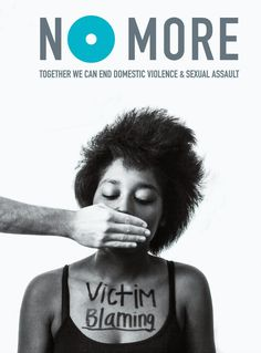 Photo and art direction by @rcman321   Campaign idea by the wonderful folks at   NoMore.org #NoMore