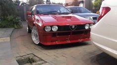 Alfa Gtv, Alfa Alfa, Alfa Cars, Alfa Romeo Cars, Alfa Romeo Gtv6, Alpha Dog, My Philosophy, Cars And Motorcycles, Vintage Cars