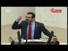 Eren Erdem AKP ve Tayyip'i perişan etti