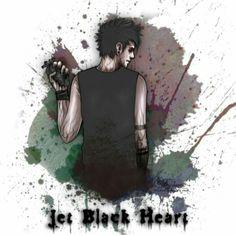 Jet black heart/ 5 Seconds of Summer:) Jet Black Heart, Ashton Irwin, Michael Clifford, Mikey Clifford, Calum Hood, Luke Hemmings, 5 Seconds Of Summer, 5sos Drawing, 5sos Fan Art