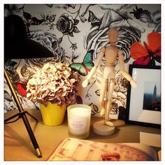 BIENVENUE dans notre jolie maison! Chaleureuse, accueillante, & tellement cosy! Notre Maison est VOTRE Maison, reJOIEgnez-nous! www.maisongaja.com