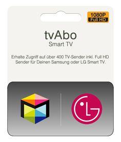 Smart TV: 6 Monate TV-Abo