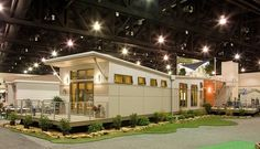 #Clayton #Homes #launched the #i-house!