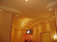 Ιδέες και προτάσεις για οροφές από γυψοσανίδα 9