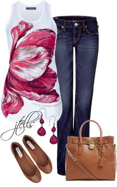 """42"" by jtells on Polyvore"