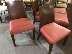 20 restaurant blue cushion seats wood chairs tapas sports bar