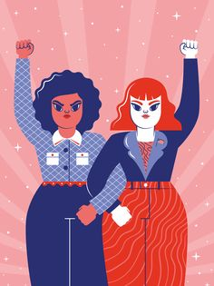 campaign people You cant scan social media right now without seeing headlines about women running for office a phenomenon known as the Trump bump. And it cou. Forest Illustration, Woman Illustration, Magazine Illustration, Graphic Illustration, Creative Photography, Nature Photography, Mickey Mouse Wallpaper Iphone, Feminist Art, Feminist Quotes