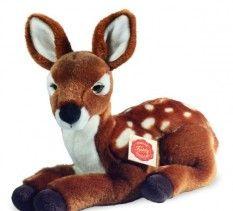 Un pequeño bambi en tu casa