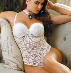Bride to Be- Bridal Lingerie