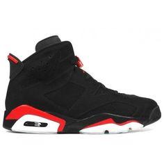 dab70eeb91a3c Women s Nike Air Jordan Retro Black   Varsity Red On Sale