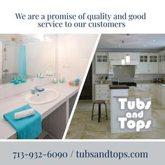 The service and quality in what we do is our guarantee response