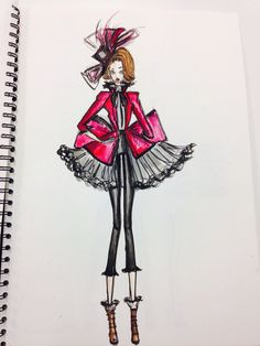 #fashion #fashionillustration #fashionblogger #fashionblog #stylish #style #couture #fashioninspiration #girl #itgirl #fashiondraw #vanripper #beautiful #lookbook #ootd #fashionista #passionforfashion #design #designer #fashiondesigner #instaart #pretty #glamorous #glam
