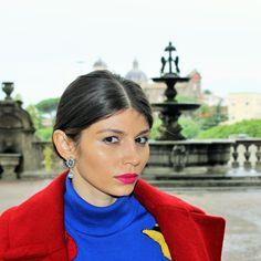 Fashion Blog by Claudia Mutu