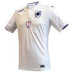 Sampdoria Maglia Away 2015-16