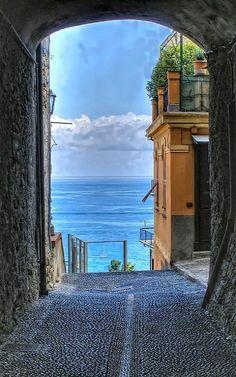 Imperia, Liguria, Italy