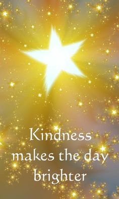 Twinkle, Twinkle Little Star. You Are My Moon, Sun Moon Stars, Kindness Matters, Kindness Quotes, We Are The World, Twinkle Twinkle Little Star, Shades Of Yellow, Mellow Yellow, Make A Wish