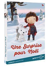 Une surprise pour Noël, en VOD, DVD - ARTE Boutique