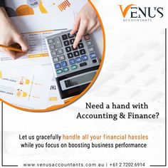 For more details, please call us on 📞 +61 2 7202 6914 or visit our website 🌐 www.venusaccountants.com.au  #VenusAccountants #OutsourceAccountingService #AccountingFirm #Australia Accounting And Finance, Accounting Services, Business Performance, Growing Your Business, Venus, Australia, Website, Venus Symbol