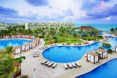 Karisma Azul Sensatori, Riviera Maya #LoveShackVacations