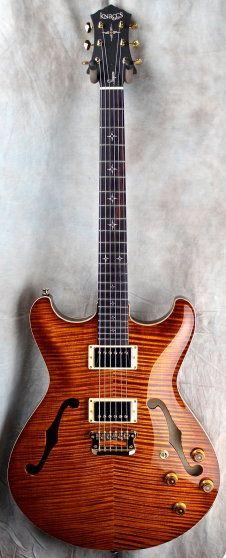 Knaggs Guitars Sheyenne Tier 2