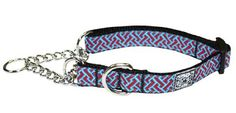 RC Pet Products 3/4-Inch Training Martingale Collar, Small 7 to 9-Inch, Treds * Find out more about the great product at the image link. (This is an affiliate link and I receive a commission for the sales)