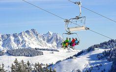 Where's cheapest to ski this season? - Telegraph