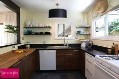 My own kitchen. Kitchen Layout, Kitchen Ideas, Kitchen Design, Eclectic Kitchen, Kitchens, Castle, Kitchen Cabinets, Home Decor, Decoration Home