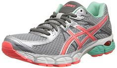 $79.24 ASICS Women's GEL Flux 2 Running Shoe, Lightning/Hot Coral/Beach Glass, 7.5 M US ASICS http://www.amazon.com/dp/B00KOLPIFM/ref=cm_sw_r_pi_dp_IzFIvb1Q4P8FN