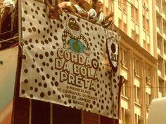 O carnaval da Av. Rio Branco pode ser transferido para Vila Isabel, Av. Presidente Antônio Carlos ou 1º de março