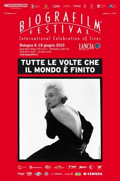 Biografilm Festival – International Celebration of Lives a bologna dall' 8 al 18 Giugno 2012