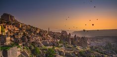 Photograph City of angels by Zeki Seferoglu on 500px