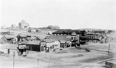 1890 Redondo Beach.