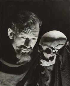 Cleveland Ohio horror host Ghoulardi (Ernie Anderson).