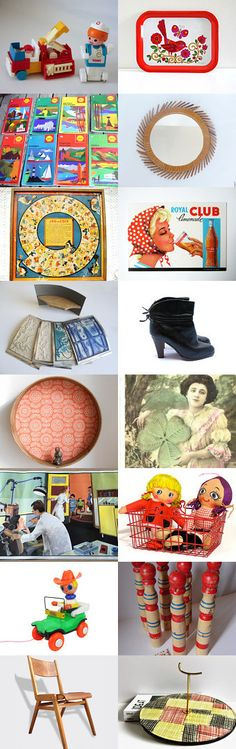 ♥ ♡ ❤ Vintage gift ideas from France >>> 10% off ♥ ♡ ❤  by Maggie De MagicPuce on Etsy #etsy #etsyfr #frenchvintage #french #vintage #vintagefinds #france #frenchtouch #vintagefr #retro #midcenturymodern #colorful #paris #giftidea #giftideas #christmasgift #xmasgift