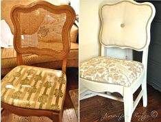 Furniture on pinterest cane back chairs french chairs and chairs