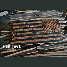The Defender Flag CompanyThe HeritageWine