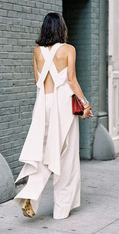 soft and light spring/summer style