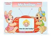 Feelings worksheet - Free ESL projectable worksheets made by teachers