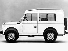 Fiat Campagnola Station Wagon '1979–87