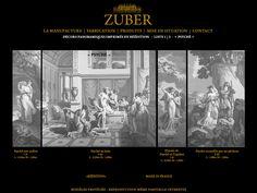 ZUBER - Produits - Décors panoramiques imprimés en réédition - Psyché Silk Wallpaper, Hymen, Pierre Frey, Decoration, Art, Wallpaper, Fabrics, Products, Decor