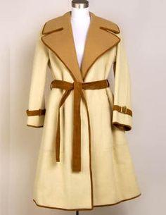 bonnie cashin Vintage Couture, Vintage Fashion, Bonnie Cashin, Vintage Mode, Silk Chiffon, Black Silk, Fashion History, Sportswear, Ready To Wear